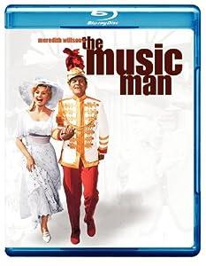 The Music Man [Blu-ray]