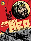 img - for Johnny Red - Angels Over Stalingrad: Volume 3 book / textbook / text book