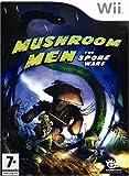 echange, troc Mushroom men : la guerre des spores
