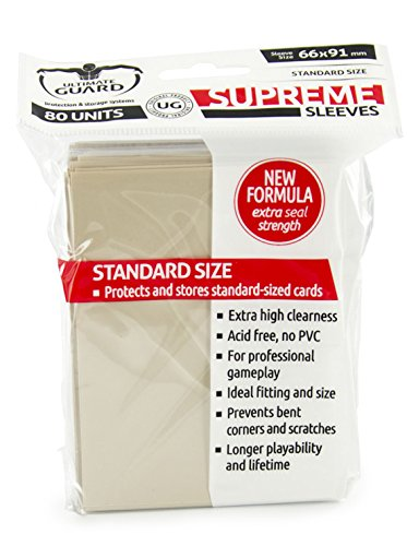 Supreme Sand Sleeves (80)