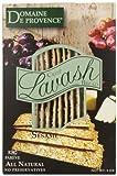Domaine de Provence Sesame Lavash, 5 Ounce