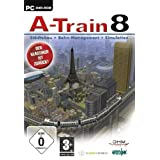 "A-Train 8von ""Software Discount 99"""