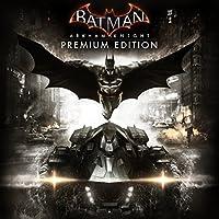 Batman: Arkham Knight Premium Edition - PS4 [Digital Code] from Warner Bros Interactive. Entertainment, Inc.