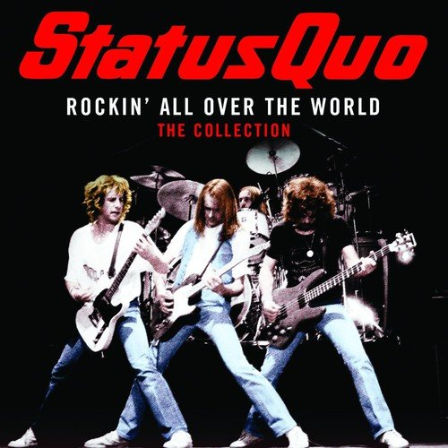 CD : Status Quo - Rockin' All Over the World: The Collection (United Kingdom - Import)