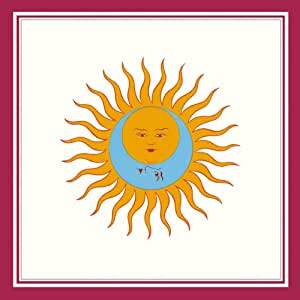 Larks' Tongues In Aspic - Fortieth Anniversary Edition