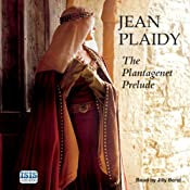 The Plantagenet Prelude | [Jean Plaidy]