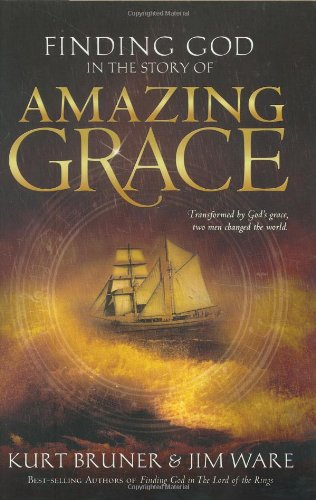 Finding God in the Story of Amazing Grace