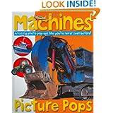 Picture Pops Machines Matt Denny