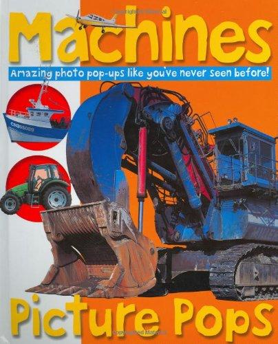Picture Pops Machines