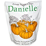 Danielle, Crunchy Pumpkin, 2.00 OZ (Pack of 6)