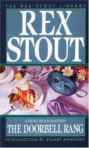 The Doorbell Rang (The Rex Stout Library)