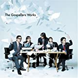 A HAPPY NEW YEAR♪The Gospellers