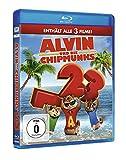 Image de Alvin und die Chipmunks - Teil 1-3