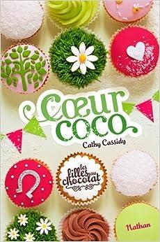 Les filles au chocolat t.4: 9782092541982: Amazon.com: Books