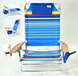 Big Kahuna Folding Beach Chair - Extra Wide & Tall