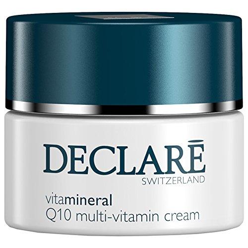Declaré Vitamineral homme/men, Q10 Multi-Vitamin Cream, 1er Pack (1 x 50 g) thumbnail