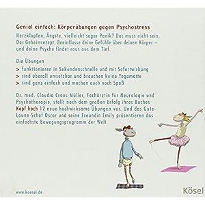 Nur Mut! Das kleine Überlebensbuch: Soforthilfe bei Herzklopfen, Angst, Panik & Co.