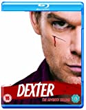 Dexter: Season 7 [Blu-ray]