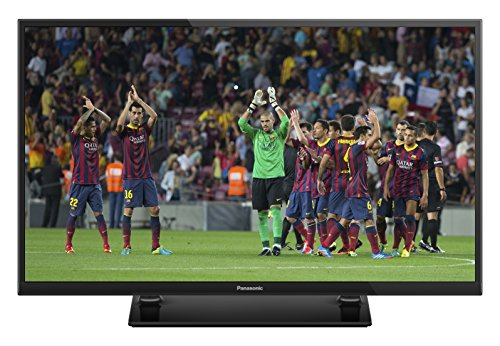 Panasonic TX-32A400B 32-inch HD Ready Slim LED TV with Freeview (New for 2014) Black Friday & Cyber Monday 2014