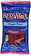 Sugar Free Vines, Strawberry, 5-Ounce…