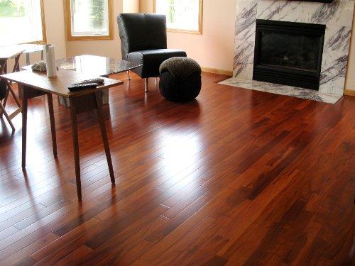 Hardwood Floor Installation Price