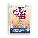 "Big Brain Academy f�r Wiivon ""Nintendo"""