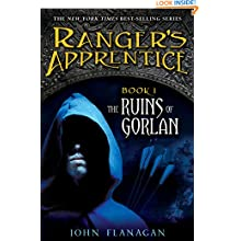 Ranger's Apprentice (The Ruins of Gorlan, Book One) - John Flanagan
