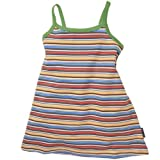 POLARN O. PYRET Signature Stripe Sundress (Child)
