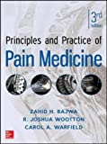 img - for Principles and Practice of Pain Medicine 3rd Edition book / textbook / text book