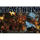 Space Hulk 3rd Edition Board Game