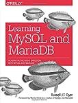 Learning MySQL and MariaDB: Heading i...