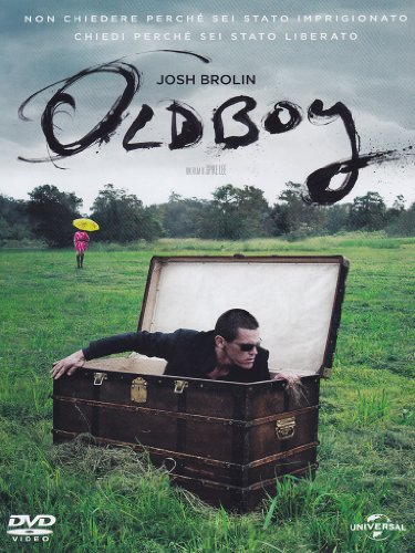 Oldboy [IT Import]