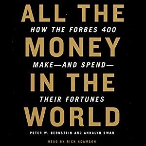 All the Money in the World Audiobook