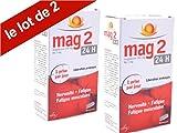 Mag2 24H - Magnésium - libération prolongée - Nervosité - fatigue -...