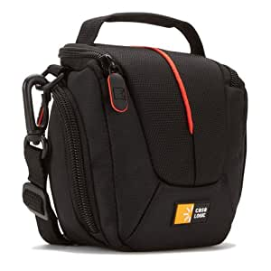 Case Logic DCB-303 Vertical Flash Camcorder Case (Black)
