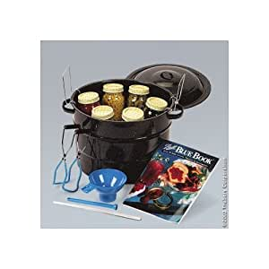 Jarden Home Brands Ball Home Canning Kit 11102