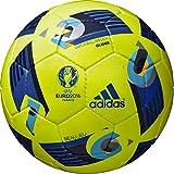 adidas(アディダス) サッカーボール ボー ジュ グライダー AF4154Y ソーラーイエロー 4号
