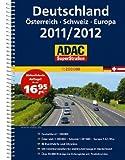echange, troc Collectif - Atlas Allemagne Aut Suis 11/12 Sp