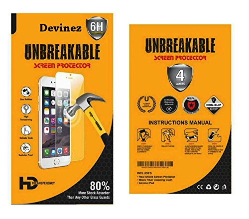 Anti-Shock Impact Resistance Screen Protector for ASUS ZENFONE SELFIE  available at amazon for Rs.199
