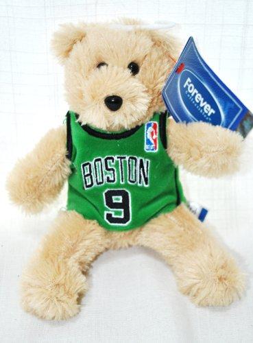 Boston Celtics NBA limited edition special fabric