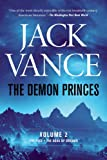 The Demon Princes, Vol. 2: The Face * The Book of Dreams (0312853165) by Vance, Jack