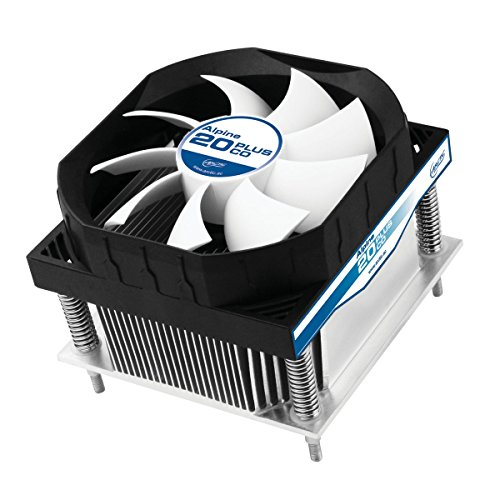 arctic-alpine-20-plus-co-130-watt-low-noise-cpu-cooler-for-intel-socket-2011-ideal-for-systems-runni