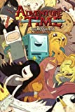 img - for Adventure Time Sugary Shorts Vol. 1 (Turtleback School & Library Binding Edition) book / textbook / text book