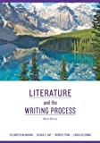 img - for Literature and the Writing Process (9th Edition) book / textbook / text book