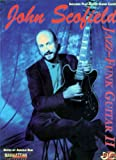 img - for Jazz-Funk Guitar II book / textbook / text book