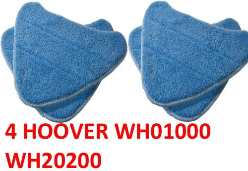 steam mop pads compatible wh20200