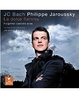 Jean-Chrétien Bach : La dolce fiamma