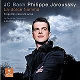 Jean-Chr�tien Bach : La dolce fiamma