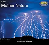 Mother Nature Wall Calendar (2015)