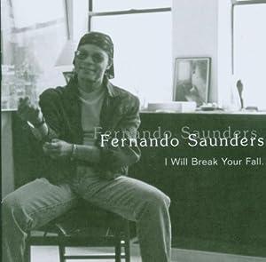 I Will Break Your Fall